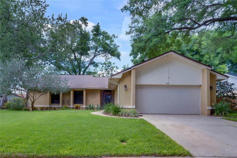 531 Fernwood Drive Altamonte Springs FL 32701