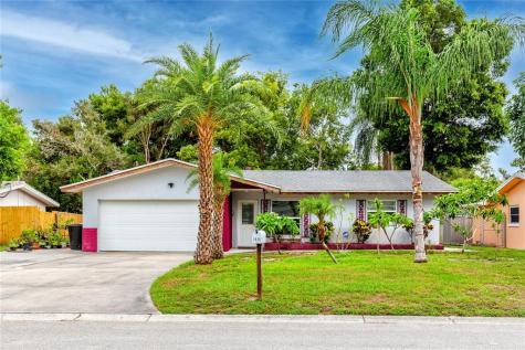 1625 Jeffords Street Clearwater FL 33756