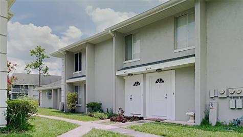 4371 White Pine Avenue Orlando FL 32811