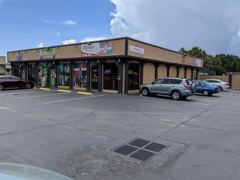 6402 Ridge Port Richey FL 34668