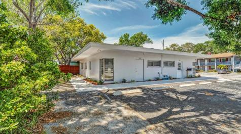 612 S Lincoln Avenue Clearwater FL 33756
