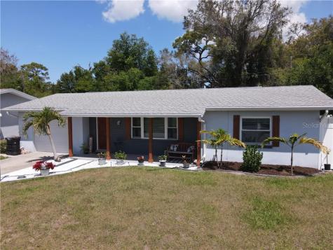 1672 Suffolk Drive Clearwater FL 33756