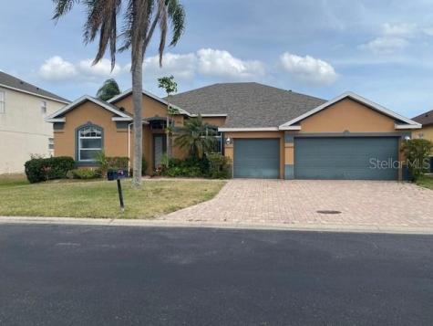 754 Golf Course Parkway Davenport FL 33837
