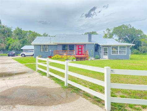 6011 Old Kissimmee Road Davenport FL 33896