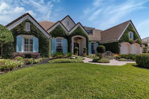 8012 Royal Birkdale Circle Lakewood Ranch FL 34202