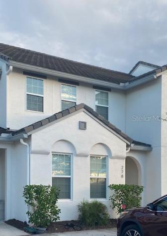 278 Captiva Drive Davenport FL 33896