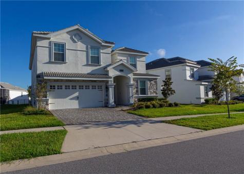 1545 Mulligan Boulevard Davenport FL 33896