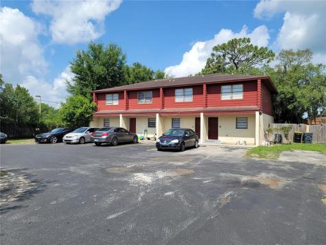 1051 Spirit Lake Road Winter Haven FL 33880