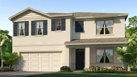 2610 Knight Island Drive Brandon FL 33511