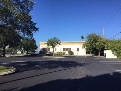 4811 W Gandy Boulevard Tampa FL 33611