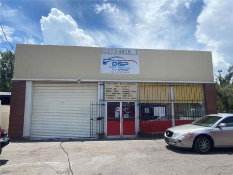 5120 N 40th Street Tampa FL 33610