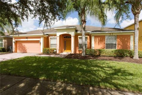 349 Yellow Snapdragon Drive Davenport FL 33837