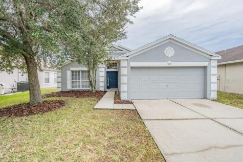 927 Ridge Haven Drive Brandon FL 33511