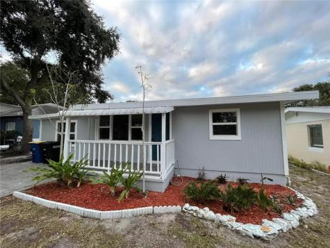 1366 Browning Street Clearwater FL 33756