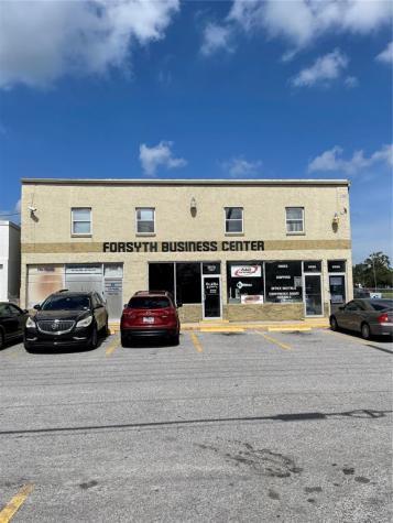 2070 N Forsyth Road Orlando FL 32807