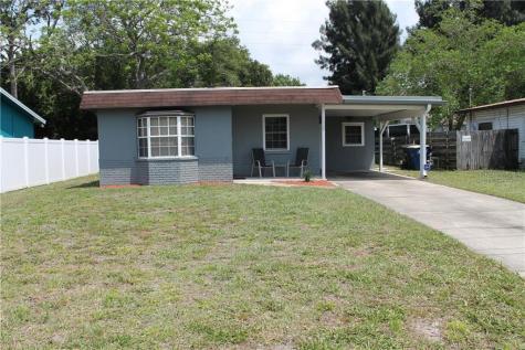 1729 Jade Avenue Clearwater FL 33755