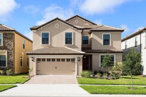 1526 Moon Valley Drive Davenport FL 33896