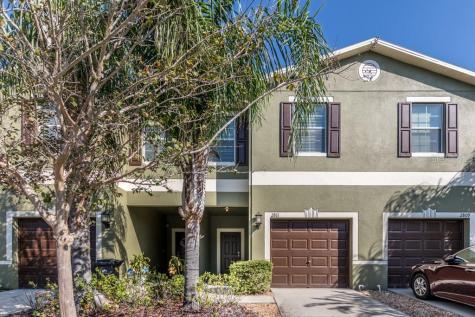 2811 Santego Bay Court Brandon FL 33511