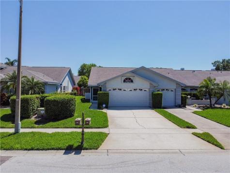 2529 Pine Cove Lane Clearwater FL 33761