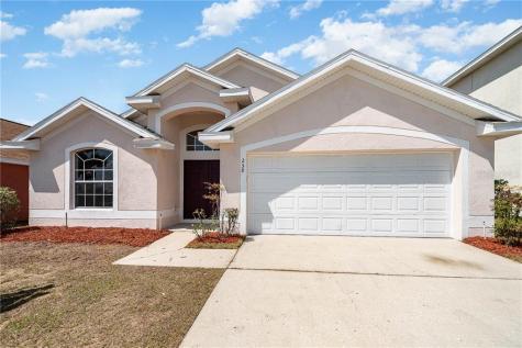 258 Grantham Drive Davenport FL 33897