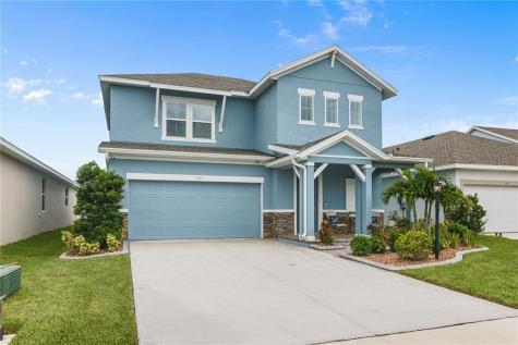 5407 Peaceful Creek Cove Bradenton FL 34203