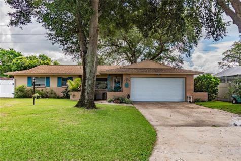 1494 Dartmouth Drive Clearwater FL 33756
