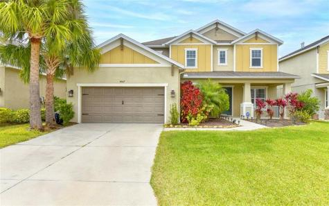 4507 Arbor Gate Drive Bradenton FL 34203