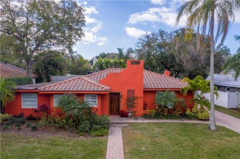 1850 Goldenrod Street Sarasota FL 34239