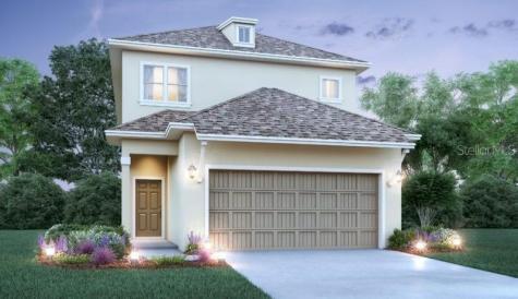 165 Aberdeen Street Davenport FL 33896