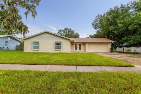 2317 Cherry Ridge Lane Brandon FL 33511