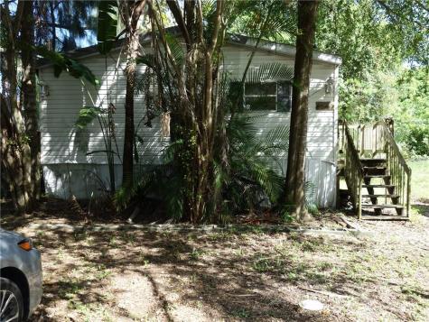 3337 Roxborough Avenue Clearwater FL 33762