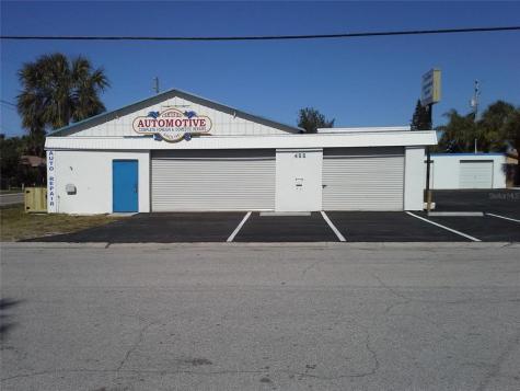 455 76th Avenue St Pete Beach FL 33706