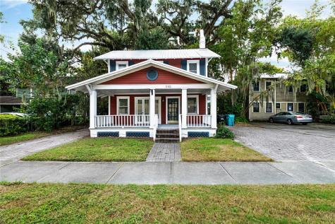310 E Anderson Street Orlando FL 32801