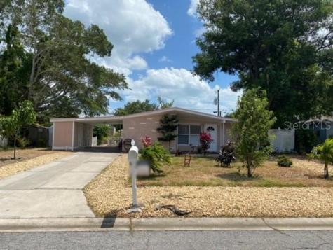 2316 Emory Avenue Bradenton FL 34207