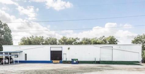 5402 W Linebaugh Avenue Tampa FL 33624