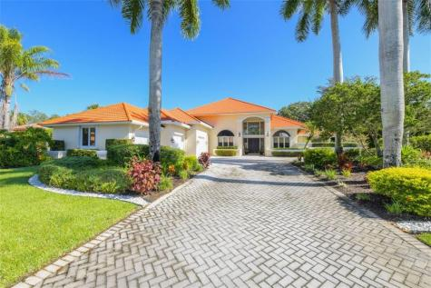 4131 Boca Pointe Drive Sarasota FL 34238