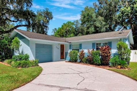 324 Pheasant Circle Brandon FL 33510