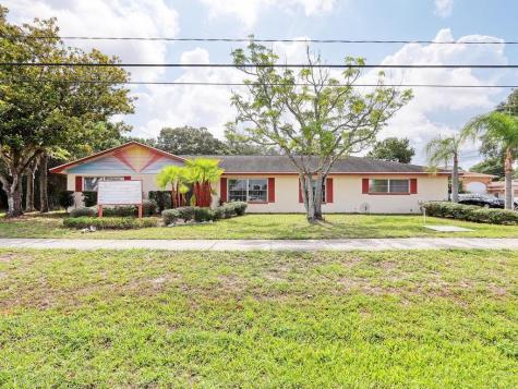 1961 E Lake Road Palm Harbor FL 34685