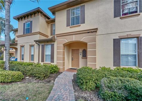 734 La Mirage Street Davenport FL 33897