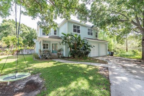 2124 Frederic Circle Clearwater FL 33763