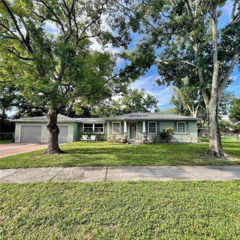 1933 Mckinley Street Clearwater FL 33765