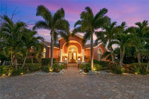 1405 Gulf Boulevard Belleair Beach FL 33786