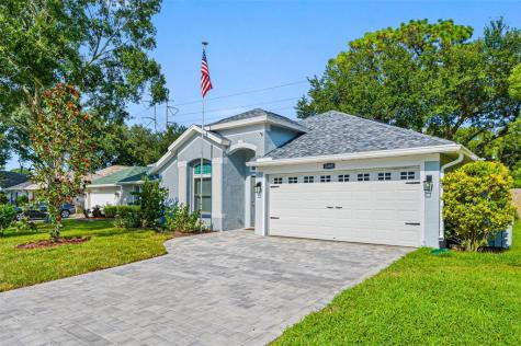 2485 Hickman Circle Clearwater FL 33761