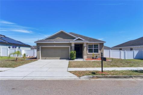 140 Highland Meadows Street Davenport FL 33837