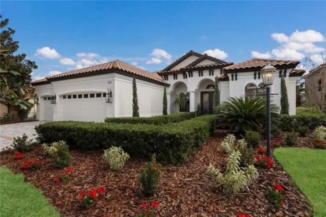 6831 Dominion Lane Lakewood Ranch FL 34202