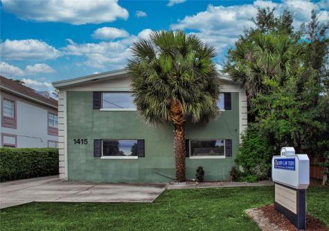 1415 E Robinson Street Orlando FL 32801