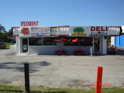 10712 County Line Road Hudson FL 34667