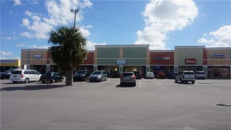 5114 Us Highway 19 New Port Richey FL 34652