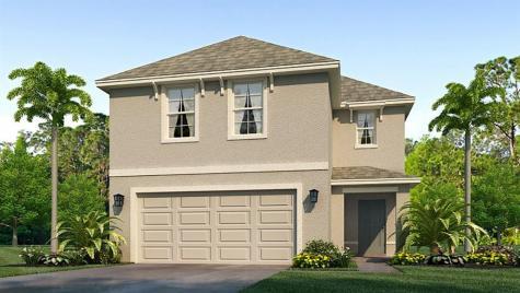 2710 Rock Sound Street Bradenton FL 34208