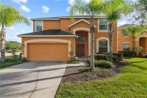 753 Orange Cosmos Boulevard Davenport FL 33837